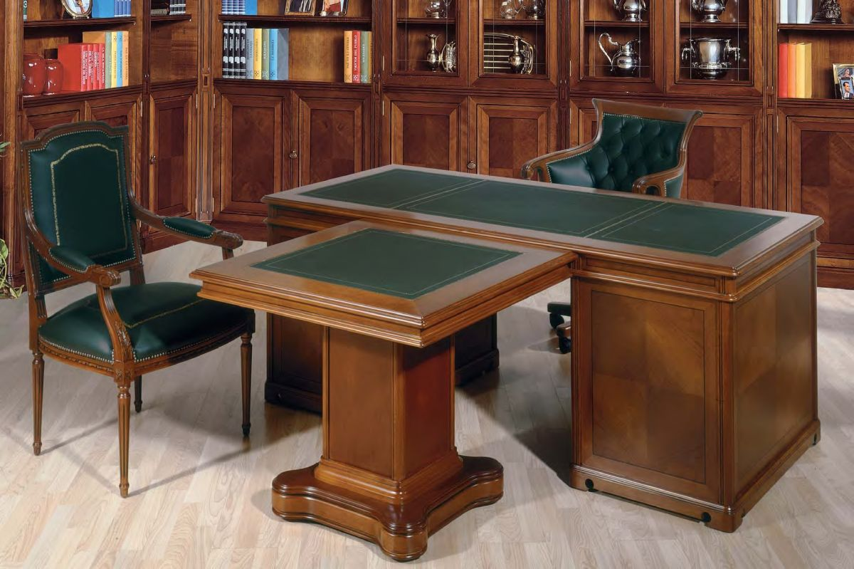 Classic office furniture classico geno 25 Classic office furniture