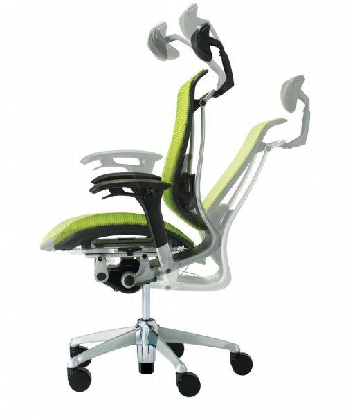 Эргономичное кресло CONTESSA