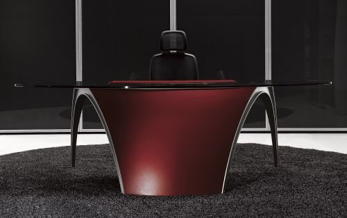 Design Office Furniture LUNA