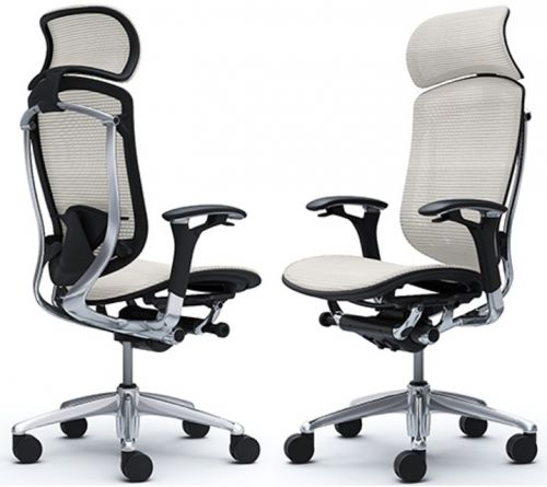 Ergonomic Office Chair Okamura Contessa
