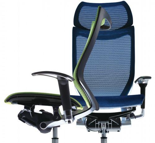 Ergonomické Židle OKAMURA CP