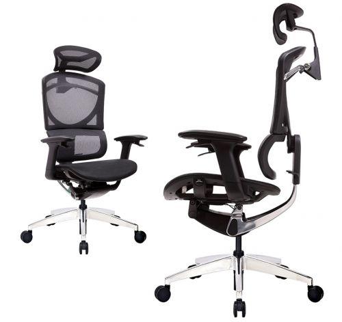 Ergonomické Kancelářské Židle UNO