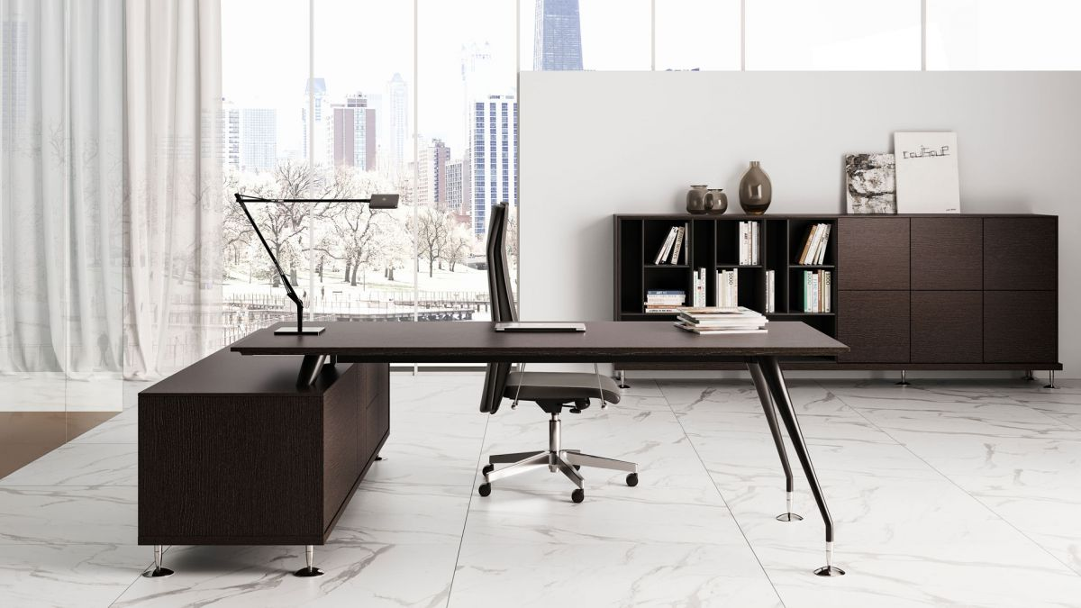Executive Office Furniture B201