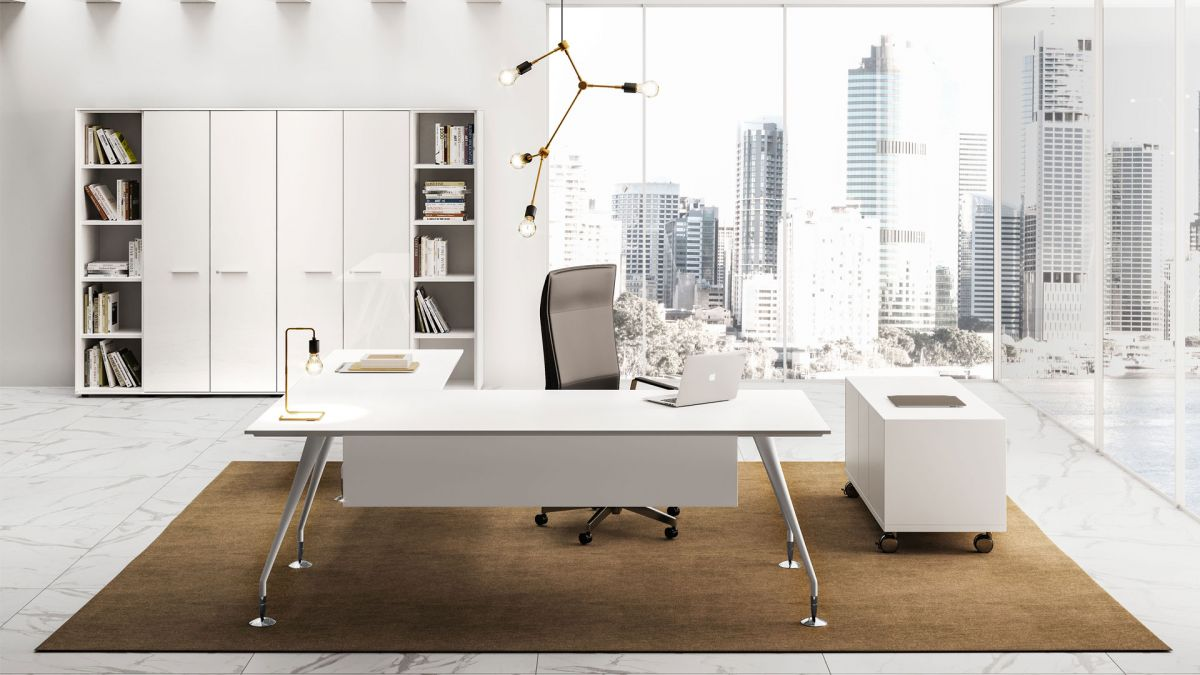 Executive Office Furniture B203