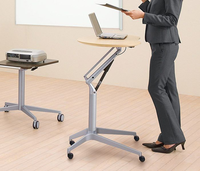 H100 Hi Tech Desk