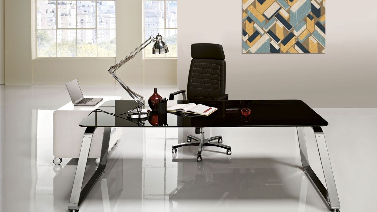 H4 Modern Contemporary Office Furniture