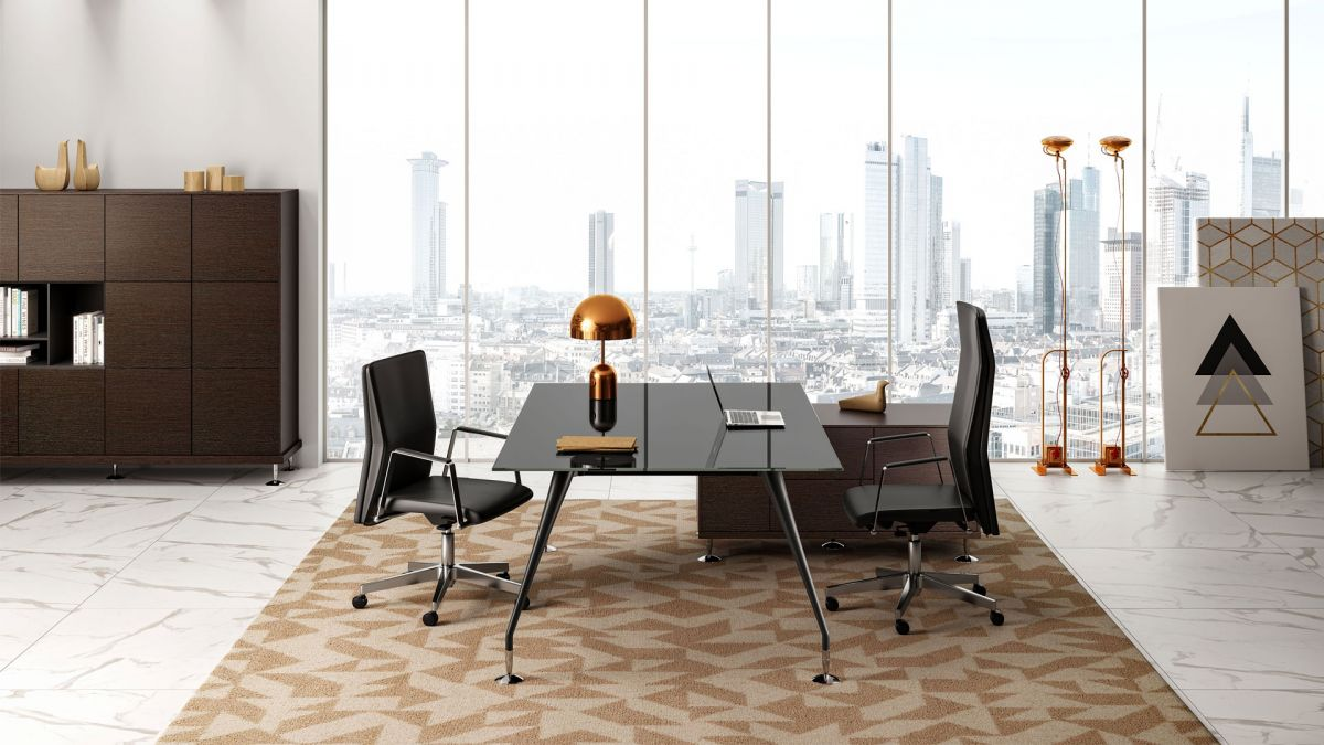 Office Furniture ENOSI B208