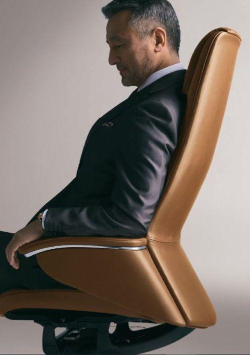 Kancelářské Manažerské Židle OKAMURA LEGENDER