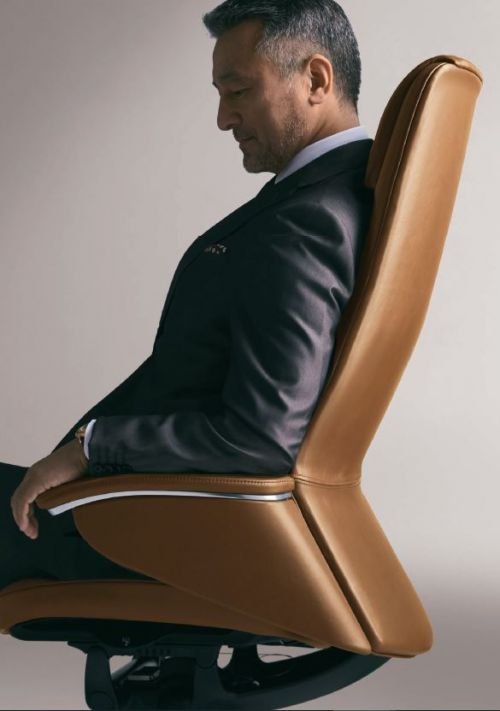 OKAMURA LEGENDER Executive Office Chair