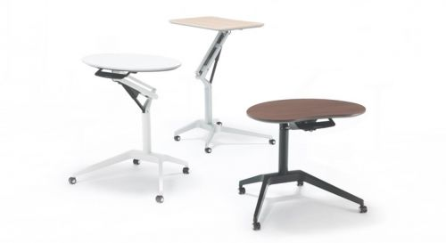 OKAMURA Risefit Height Adjustable Tables