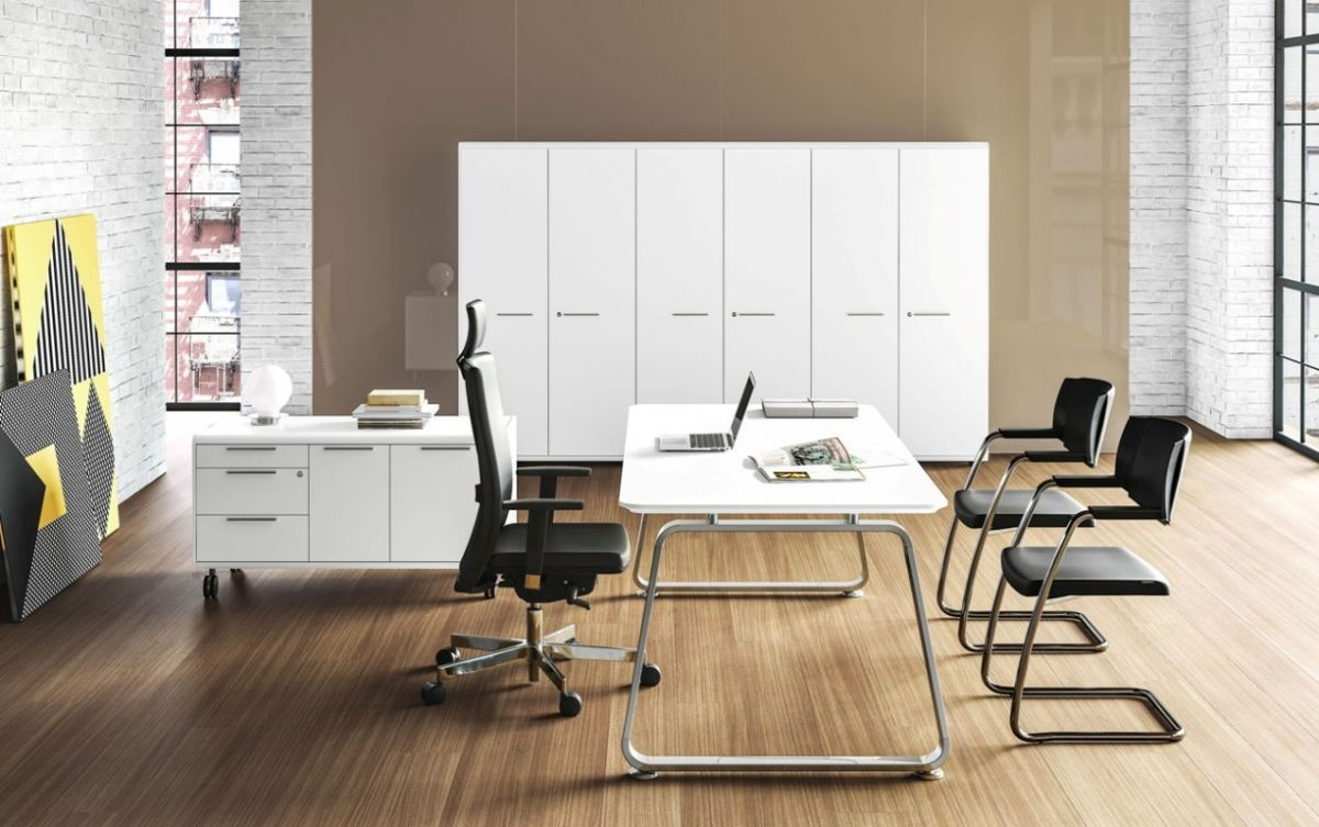 B401 Business Furniture
