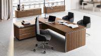 B500 Business Furniture