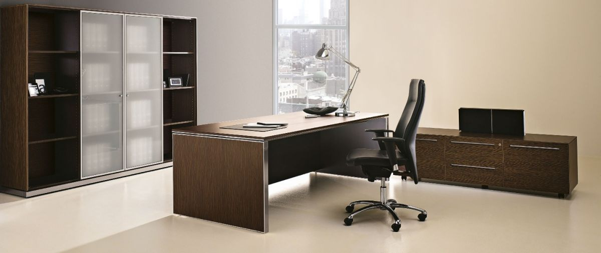 B506 Business Furniture