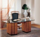 C400 Classic Executive Desk