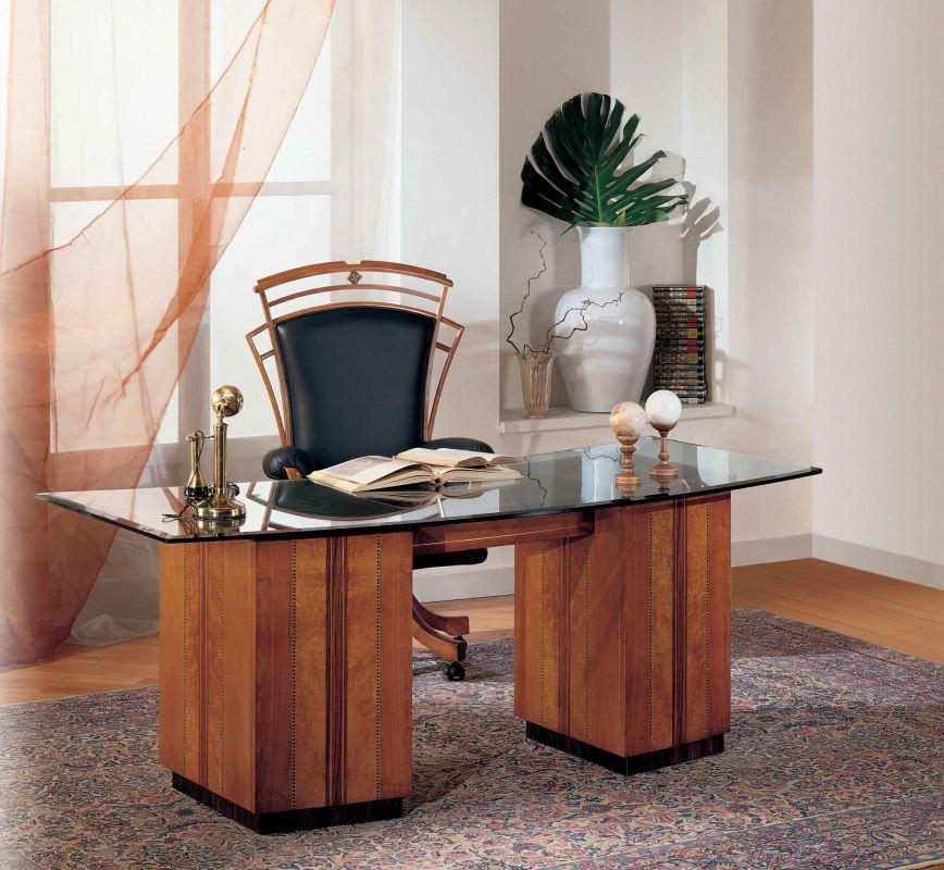 C400 Classic Executive Office Desk