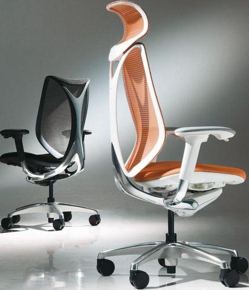 Designové Kancelářské Židle OKAMURA SABRINA