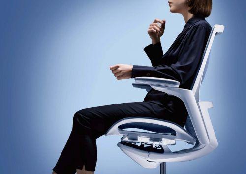 OKAMURA FINORA Comfortable Office Chair