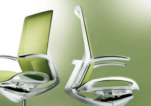 OKAMURA FINORA Elegant Office Chair