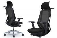Эргономичные кресла OKAMURA SYLPHY Полированная База