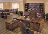 Luxury Wooden Furniture PRIVILEGE
