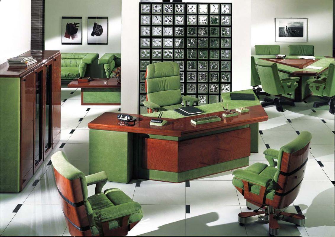 Italian office furniture sirio for Italian office furniture