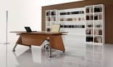 Office Furniture Design WING