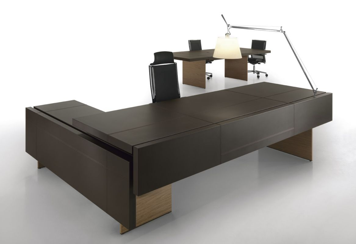 Design Office Furniture THE ELEMENT Leather