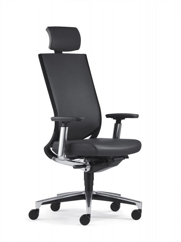 Executive Office Chair Duera