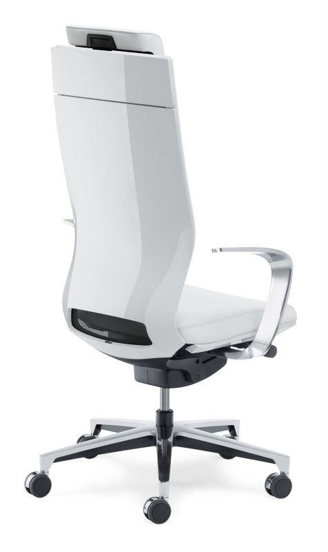Executive Office Chair Moteo Style