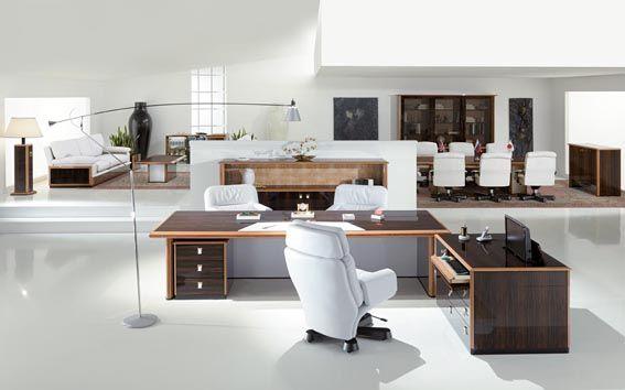 Elite Office Furniture SUPREMA