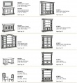 Italian Classic Furniture SAVOIA
