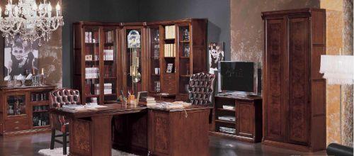 Classic Office Furniture BEVILACQUA