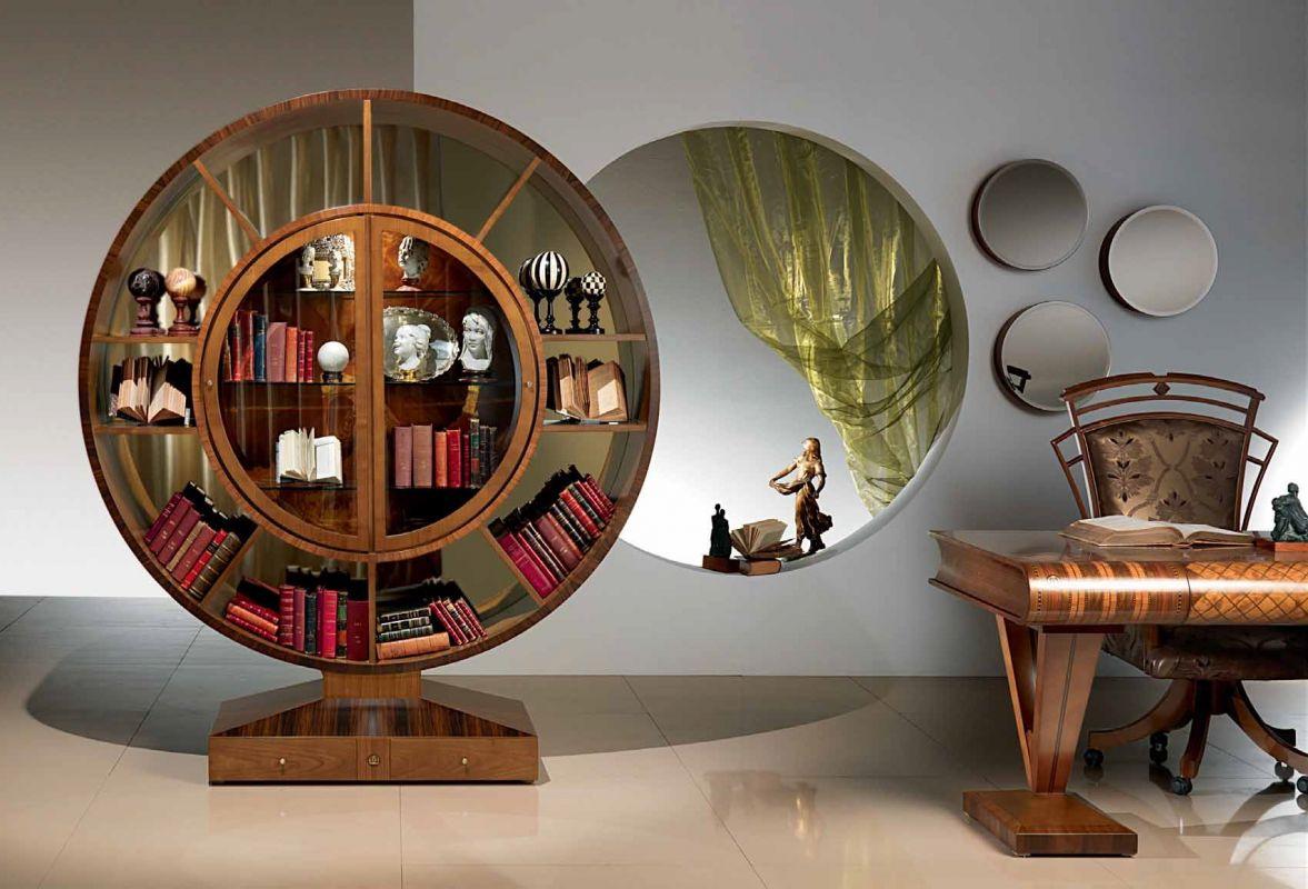 FESTA Cabinet Bookcase