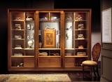 Wooden Glass Vitrine FRAMES