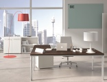 Steel Frame Desk BE EXECUTIVE
