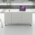 White Office Desks B204