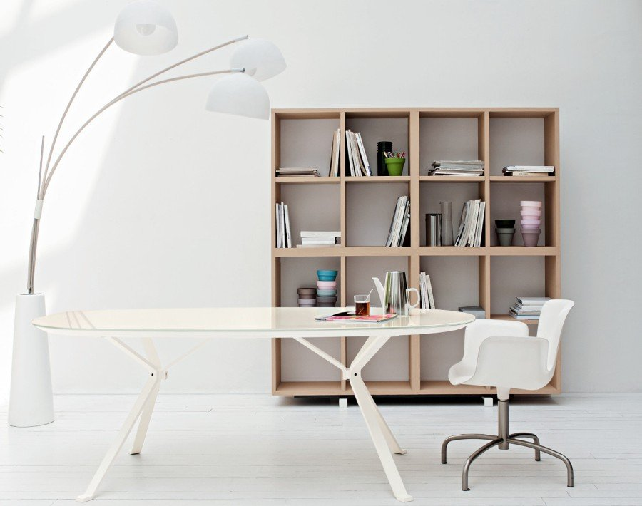 Modern Executive Home Office Furniture